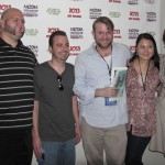 steven christopher wallace az arizona underground film festival
