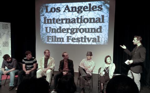 la-int'l-underground-film-festival-q&a